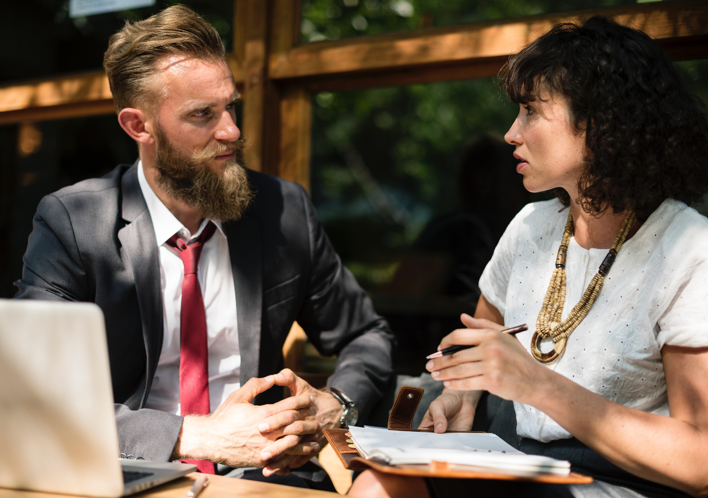 Delegation is often an untapped power in online marketing.