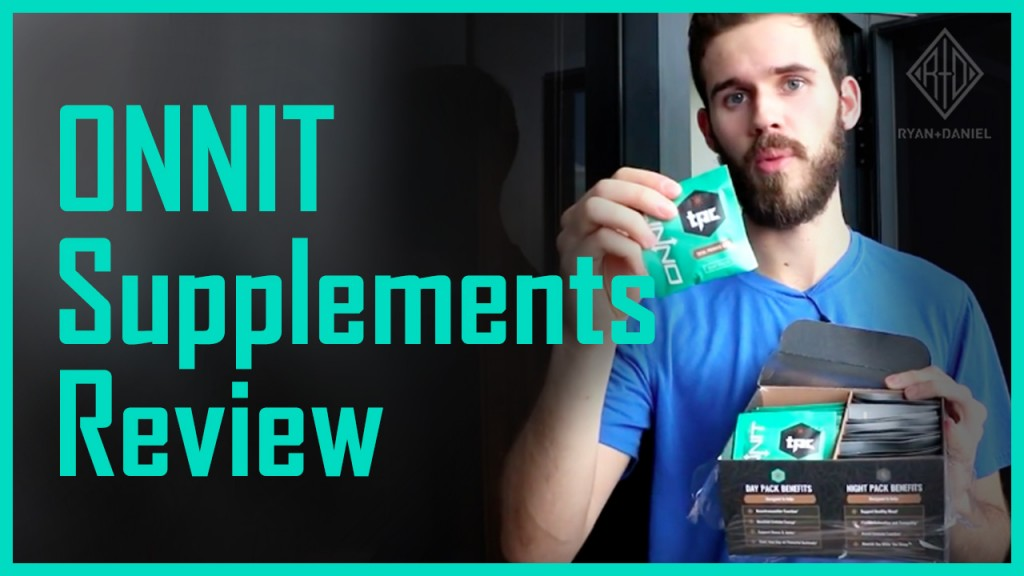 Onnit Supplements Review