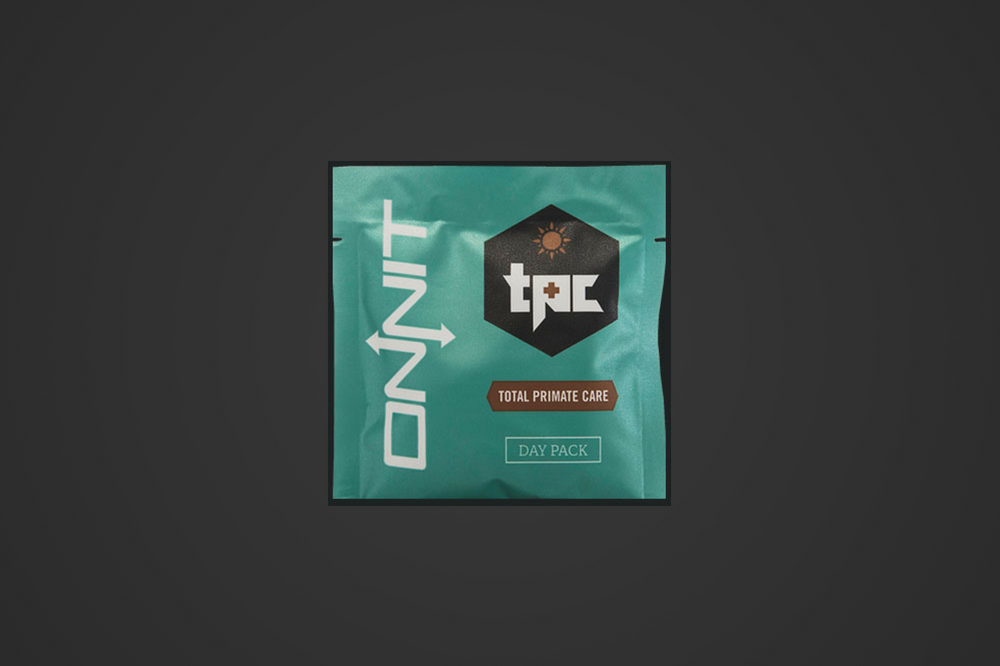 ONNIT Total Primate Care Day Pack